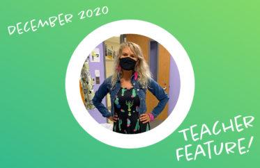 GradeCam Teacher Feature: Stephanie Stonebraker